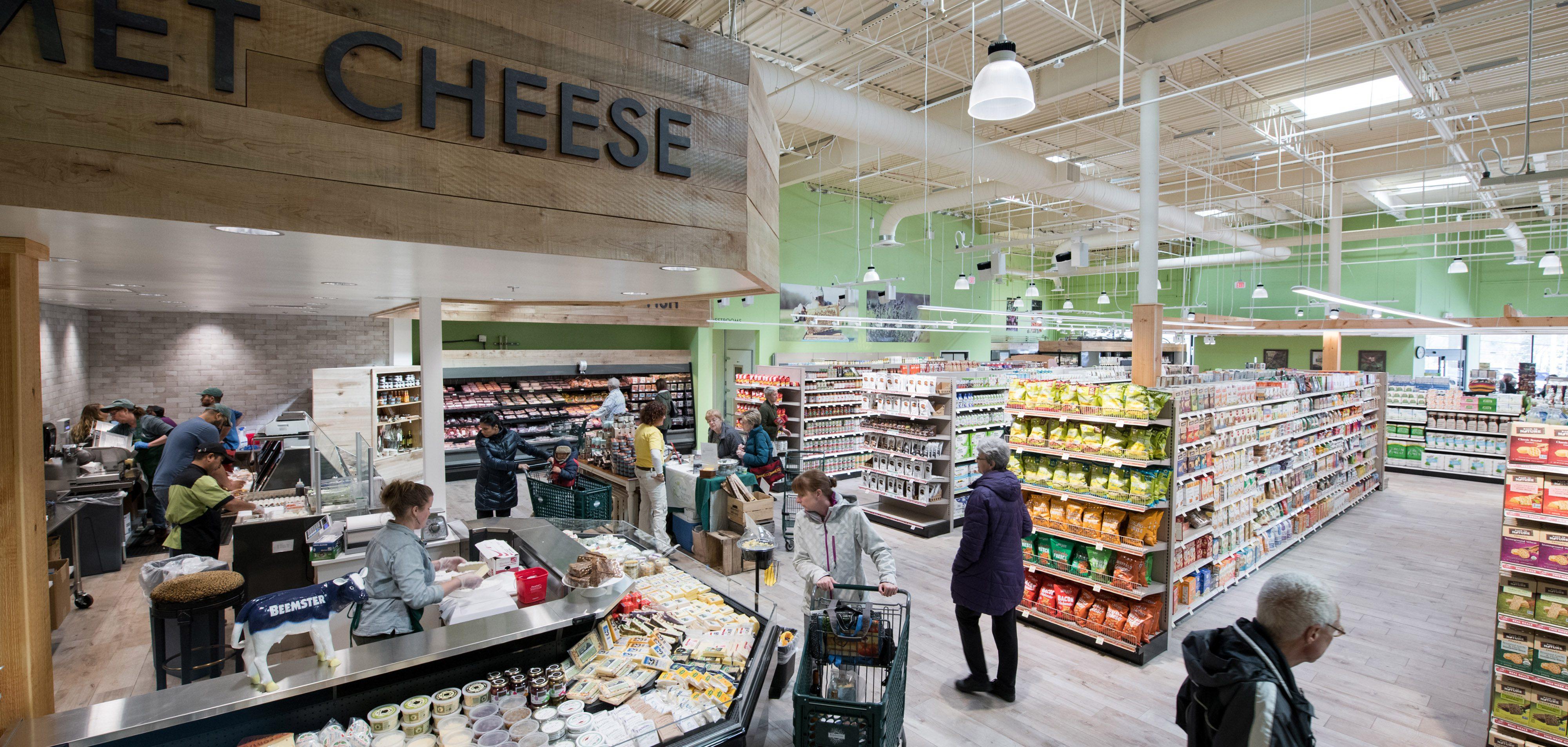 Kimberton Whole Foods Collegeville
