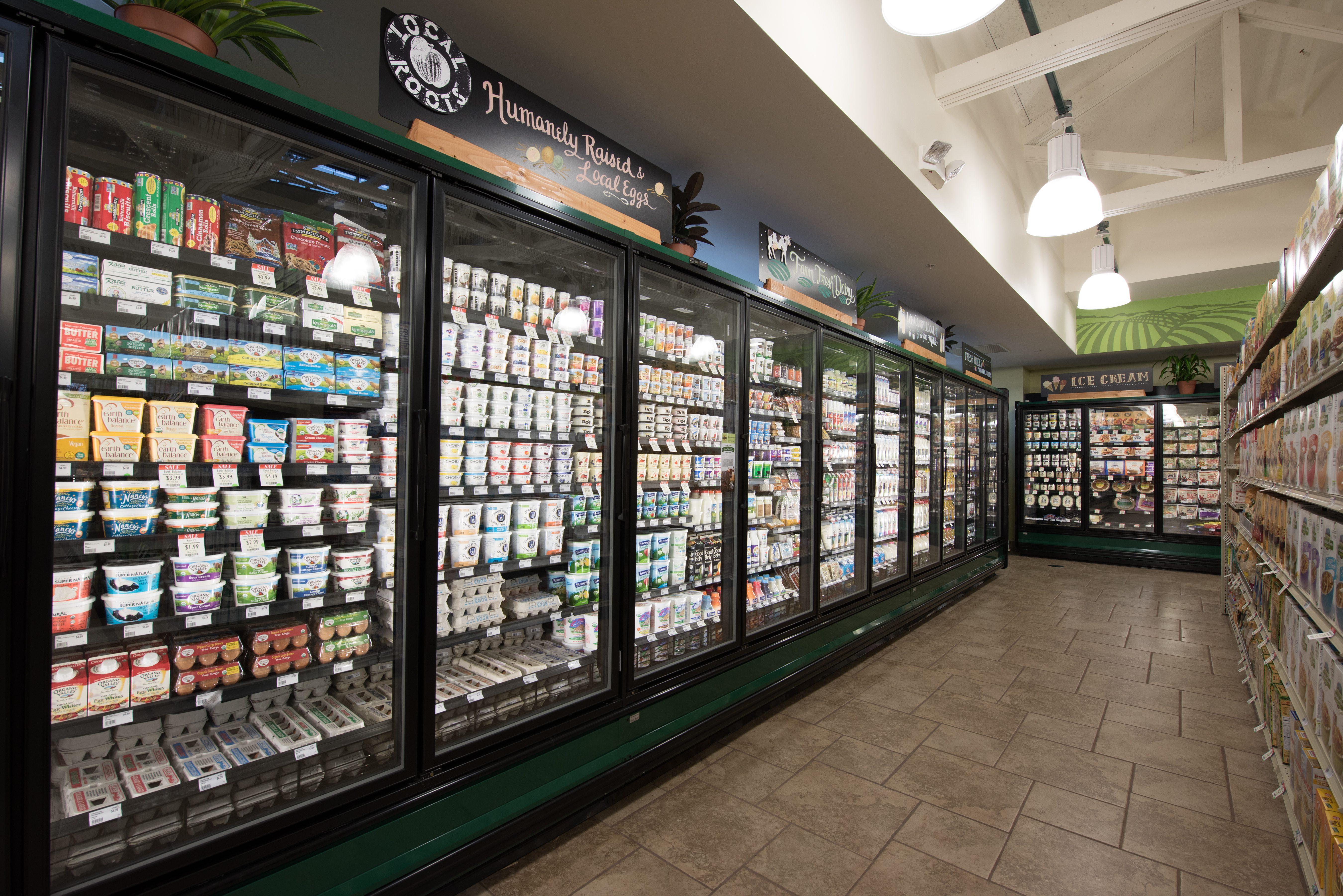 Kimberton Whole Foods