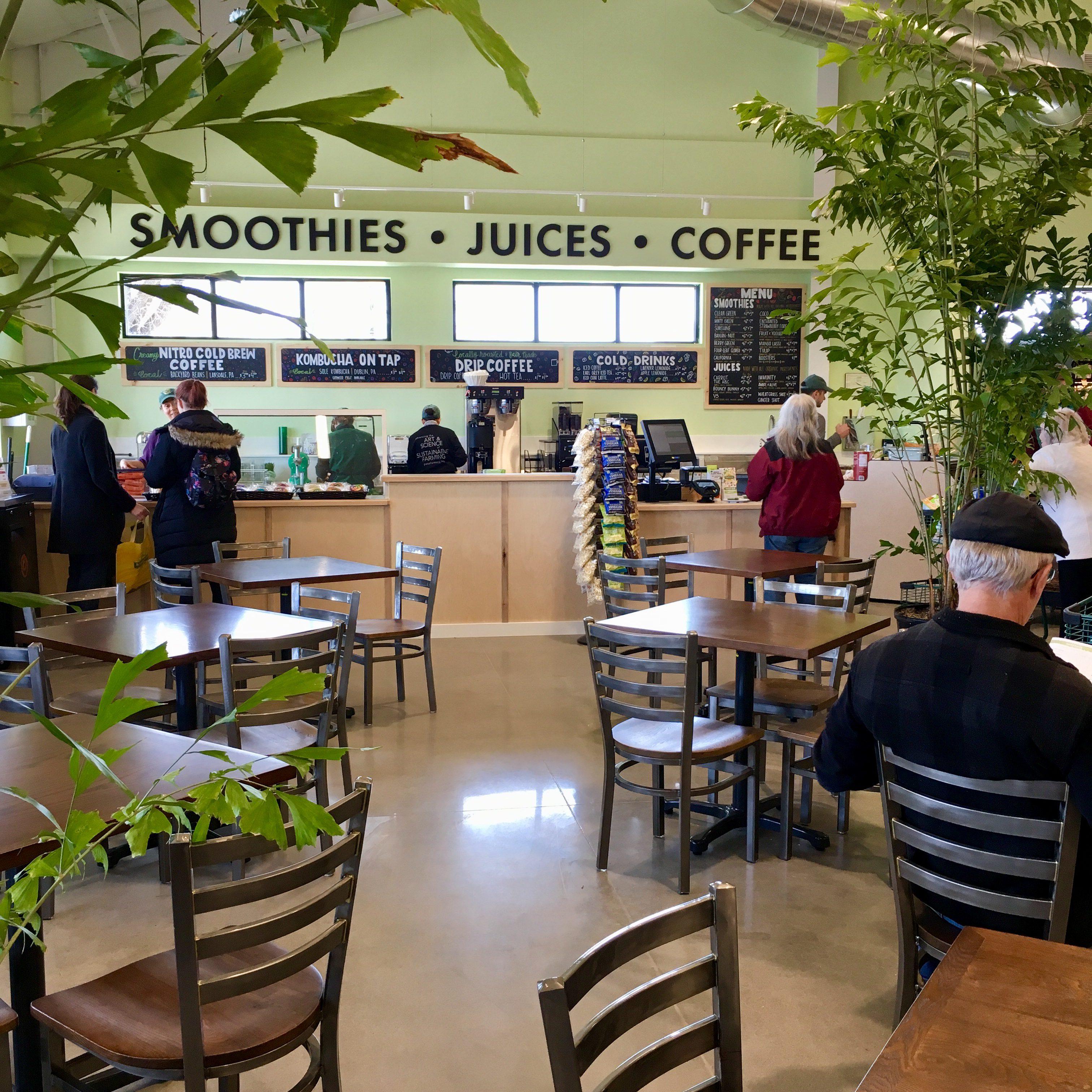 Ottsville Kimberton Whole Foods