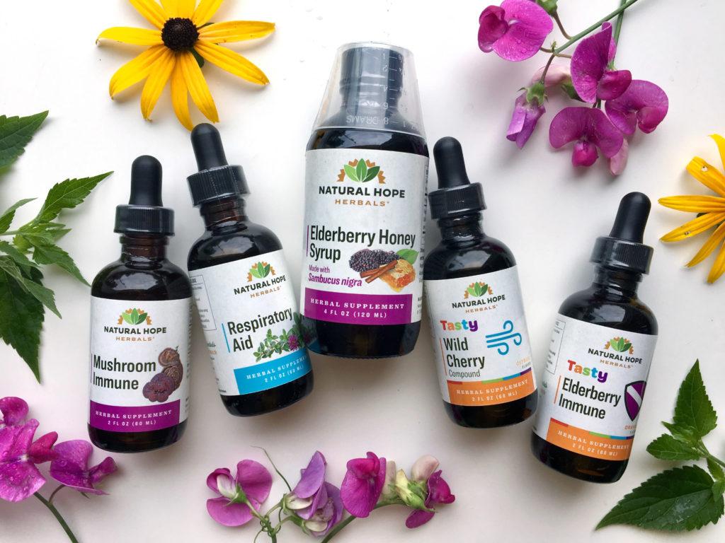 Natural Hope Herbals Kimberton Whole Foods