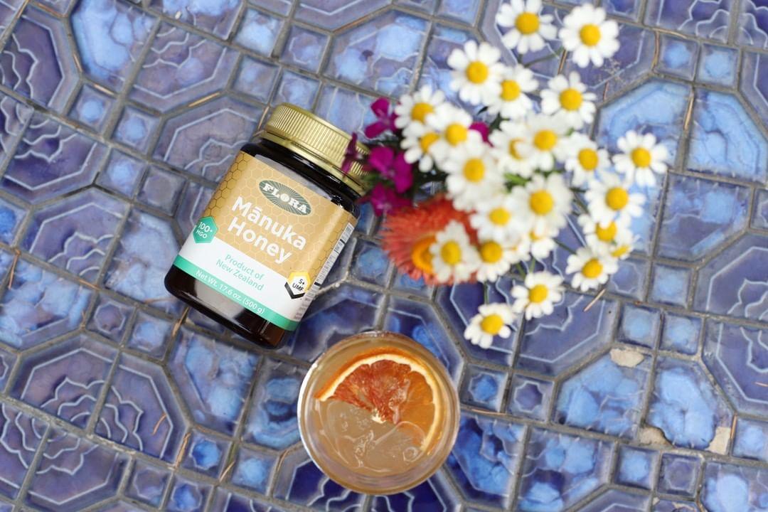 Manuka Honey 101